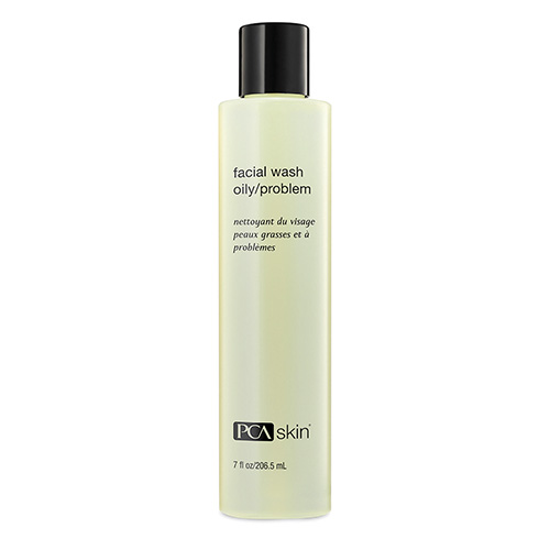 Facial Wash Oily/Problem, 206,5 мл